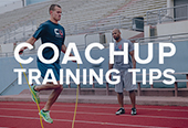 CoachUp Training Tips
