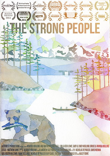 The Strong People